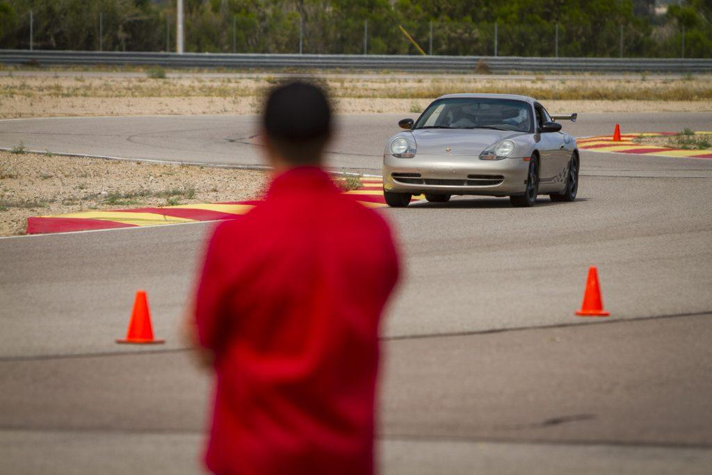 Racing School Racing Adventures High Performance Driving School